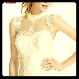 Melissa Sweet Wedding Dress(Never Used)